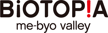 Be amazed and discover the excitement BIOTOPIA me-byo valley
