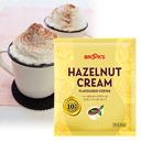 Hazelnut Cream Flavoured Coffee 40pcs