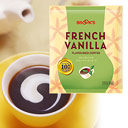 French Vanilla Flavoured Coffee 40pcs