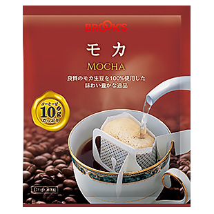 Mocha 100% Coffee 30pcs