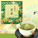 [KOSYUEN] Sencha with Gyokuro 30pcs(Tea Bag)