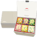 Seasonal Sencha Teabag 6 Assort Set Gift Box