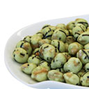 Wasabi Soybeans