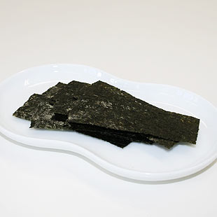 Nori-Doraku,  Roasted Seasoned Seaweed