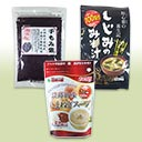 3 Assorted Selective Japanese Food Set