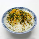 Nichifuri Furikake (Rice Seasoning) 500g (65-1500)