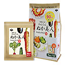 Nuka Bijin Rice Bran Powder for Pickles Individual Bags