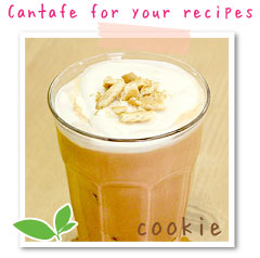 Cantafe Black Tea Latte 40pcs